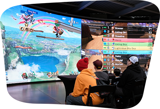 Gameplex Esports Open